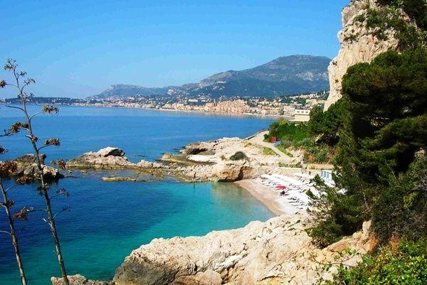 Liguria, Italy.