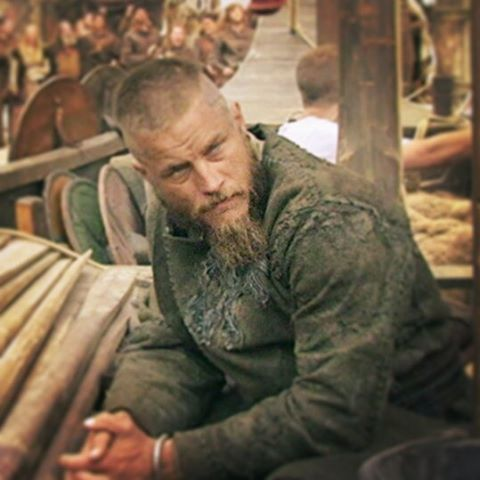 731 Best Images About The Vikings Series On Pinterest