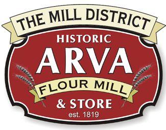 Historic Arva Flour Mill