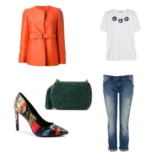 Create your look on Motilo to WIN tickets to the Fashion East show at London Fashion Week! #LFW #londonfashionweek #london #fashion #competition #giveaway #win #motilo
