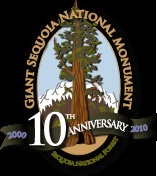 Giant Sequoia National Monument 10th Anniversary