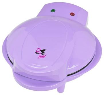 Fun! Purple Cakepop Maker contemporary small kitchen appliances