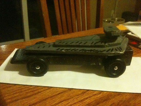 20 best images about pinewood derby cars on pinterest for Pinewood derby templates star wars