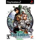 Suikoden 3 (Video Game)By Playstation 2