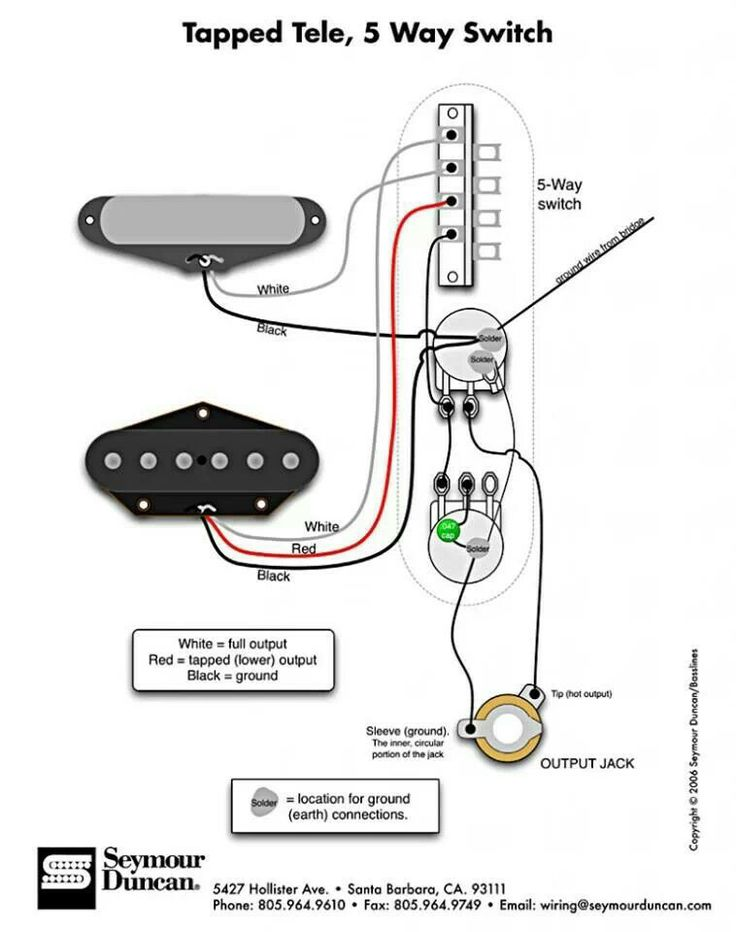 Best Guitar Building Stuff Images On Pinterest Guitar - Hh 5 way switch wiring