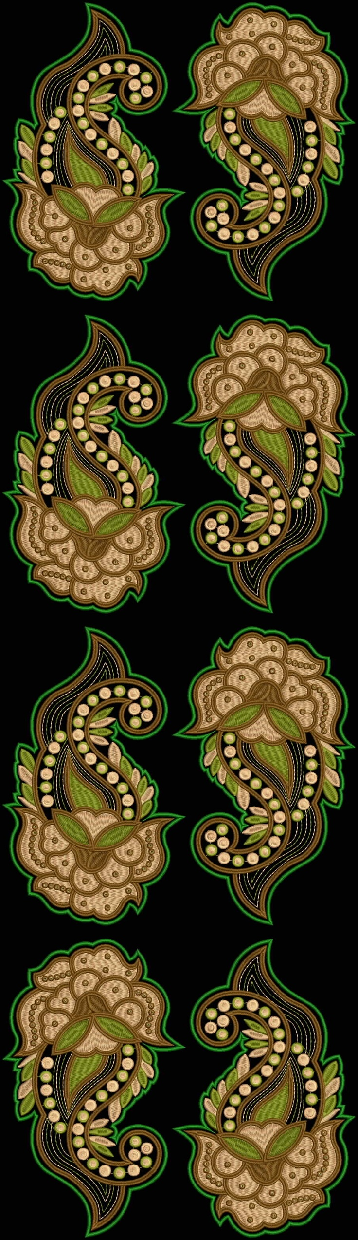Latest Embroidery Designs For Sale, If U Want Embroidery Designs Plz Contact (Khalid Mahmood, +92-300-9406667) www.embroiderydesignss.blogspot.com Design# Patanga10-B