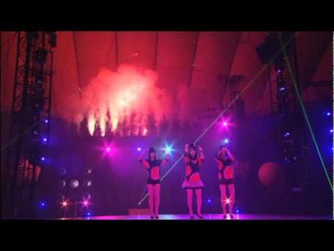 """from LIVE DVD """"Perfume LIVE @ Tokyo Dome"""""""