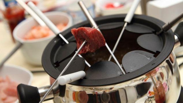 Que servir avec une fondue bourguignonne ?