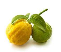13 tipů, jak využít zbytky z citronu