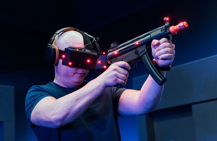 IMAX LA VR Center Sees 15,000 Admissions Since January - UploadVR