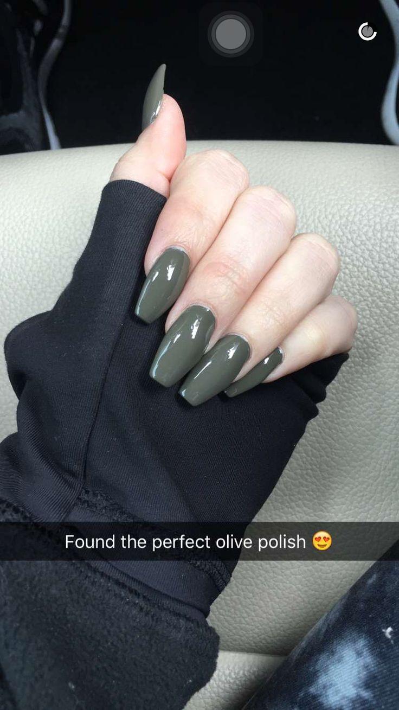 56 best Green Nail Polish images on Pinterest | Zoya nail polish ...