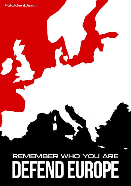 #DefendEurope - ΕΘΝΙΚΗ ΑΝΤΙΣΤΑΣΗ