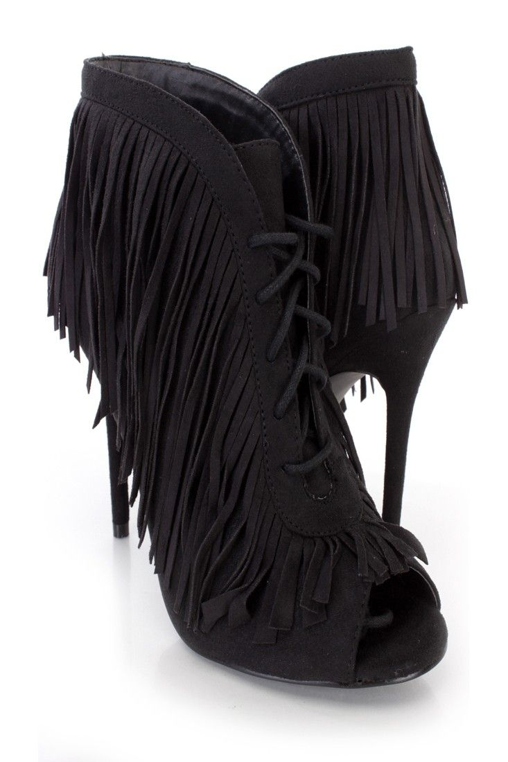 4c6dfc8a1f2a Pin by AMIClubwear on FRINGE SHOES