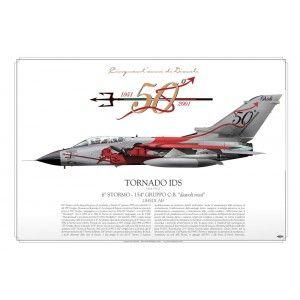 TORNADO IDS AM '50 Years' JP-837