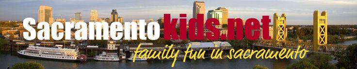 25+ Free Or Nearly Free Sacramento Summer Activities For Kids   Family Fun in Sacramento