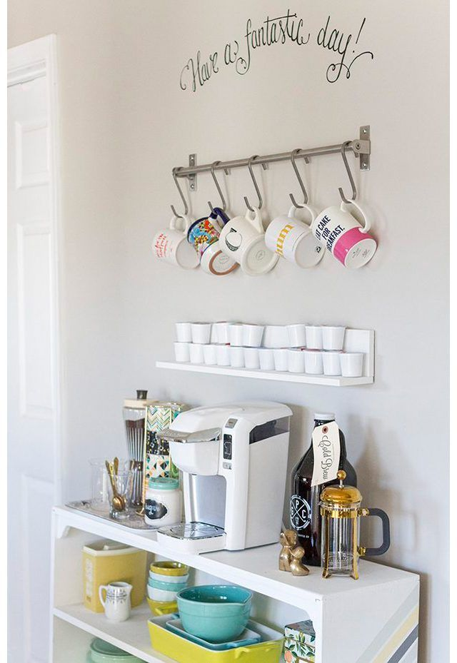 135 best Coffee stations images on Pinterest | Coffee nook, Coffee Coffee Bar Small Kitchen Design Ideas on small kitchen layout design, bright colors for small kitchens ideas, small narrow kitchen design ideas, top home bar ideas, small farmhouse kitchen design ideas, small condo kitchen bar, small eat in kitchen design ideas, small kitchen design color, small outdoor bar design ideas, kitchen bar area ideas, small kitchen coffee bar, small kitchen bar counters, small kitchen floor design ideas, open kitchen living room design ideas, small kitchen design interior, small kitchen design ideas budget, small kitchen breakfast bar, red small kitchen design ideas, bar under basement stairs ideas, bar stool design ideas,