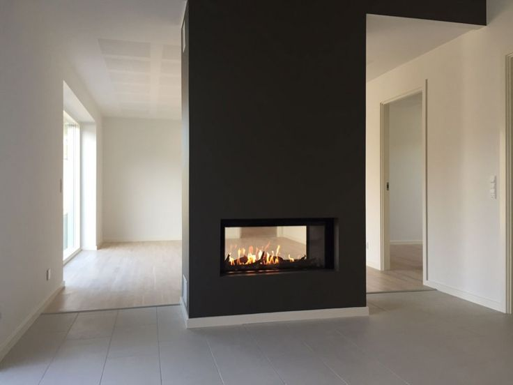 Gaspejs Luna 1000DH fra M-Design