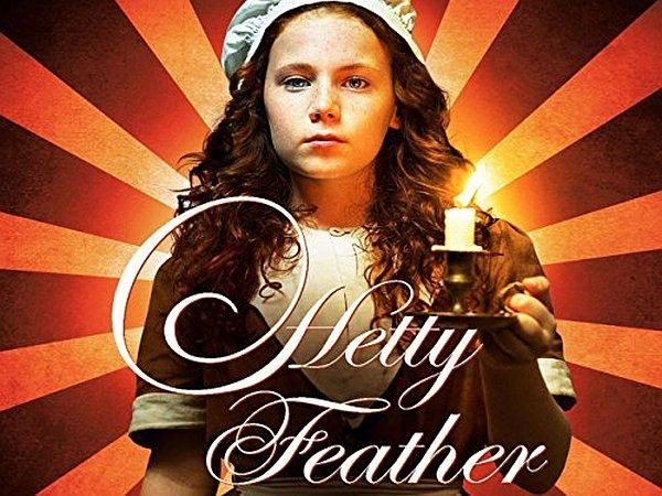 Hetty Feather (TV Series 2015- ????)