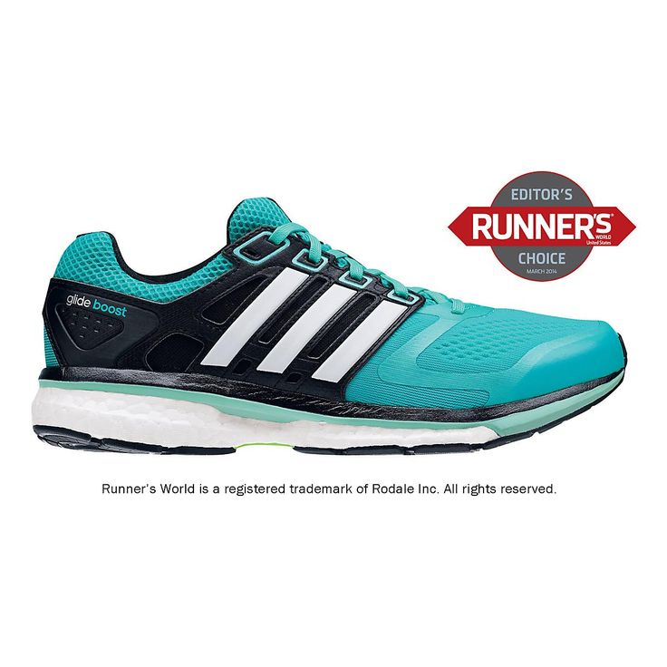 Glide effortlessly through your runs in the superior cushioning and unmatched energy return of the Womens adidas Supernova Glide 6 Boost running shoe