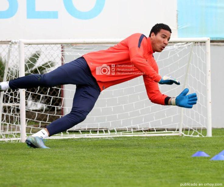 Esteban Alvarado logró triunfo con el Trabzonspor