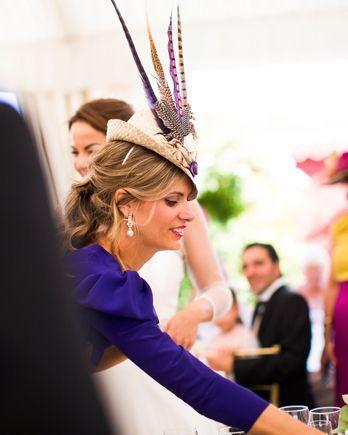 La boda de Lidia y Carlos | Querida Valentina | Bloglovin'