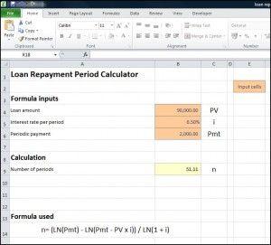 Periodic Investment Formula & Compound Interest Calculator (Daily ...