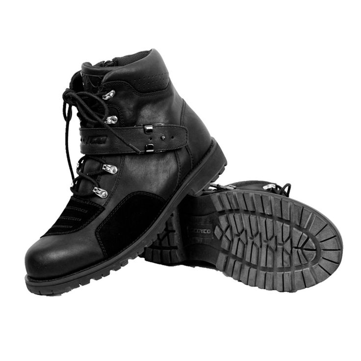 96.90$  Watch now - http://alik09.shopchina.info/1/go.php?t=32811413503 - Leather Motorcycle Boots Motocross Botas Motociclista Stivali  Bottes  MBT006A Men Women  Motorcycle & Auto Racing Shoes 96.90$ #bestbuy