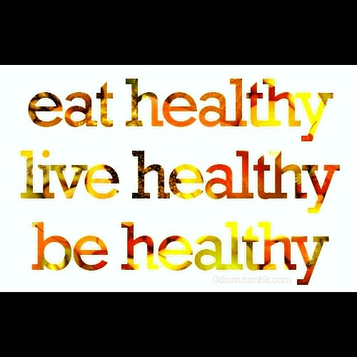Eat Healthy, Stay Fit, and Live Well Over 50