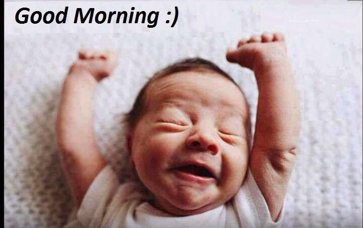 Cute Good Morning Memes images