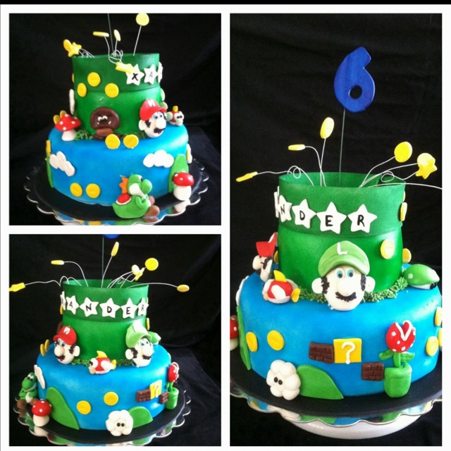 Heavenly Sweets- children's birthday cakes.: Cakes Kids, Crafty Cakes, Baking Beautiful Cakes, Cake Cupcakes, Cakes Yumm, Cakes Cake Decorating, Cakes Cakes, Children'S Birthday Cakes