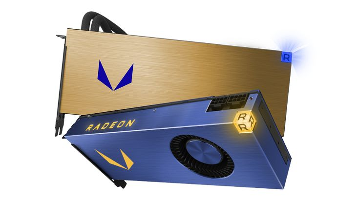 AMDs Radeon RX Vega graphics cards likely wont launch until August