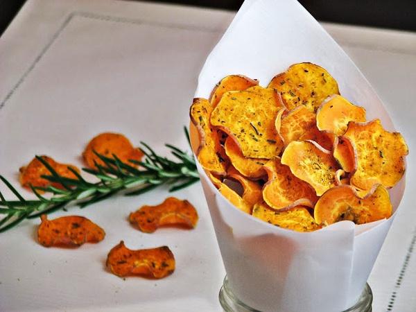 ... sweet potato chops with cumin | Food | Pinterest | Potatoes and Sweet