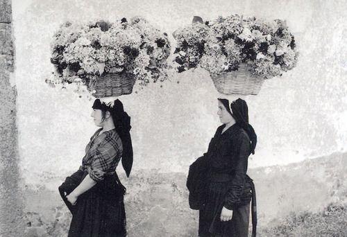 Portugal 1956 by Edouard Boubat