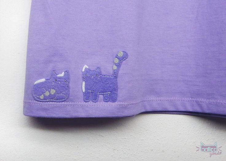 #fieltro #detalle #gaticos #gatos #fashion #cali #colombia