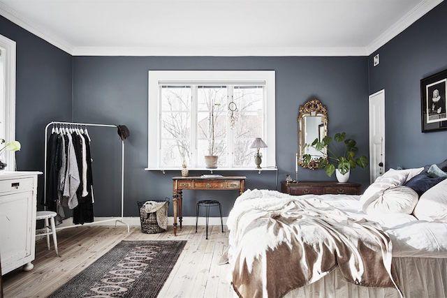 Singing the bedroom blues / 55Kvadrat