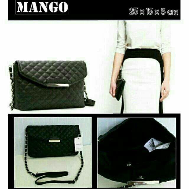 Saya menjual MANGO139 BLACK seharga Rp245.000. Dapatkan produk ini hanya di Shopee! https://shopee.co.id/deventostore/10850316 #ShopeeID
