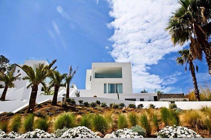 Ibiza ... Vacanze in Villa ...