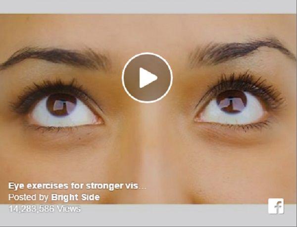 Nem csak testünket, hanem szemünket is edzésben kell tartani ahhoz, hogy egészséges legyen, hiszen látásunkra is hatással vannak a civilizációs ártalmak. Éles látásra mindenkinek szüksége van, azon…