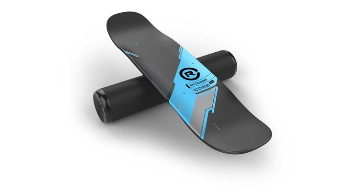 Revolution Core 32 Balance Board Great Gift for Skateboarder - Revolution Core 32 Advanced Balance Board is a quality balance board that made in the USA, well designed and very solid. This balance board comes in simple and light but durable allow real skate tricks possible. The Revolution Core 32 is the best way to improve the balance that very important to...