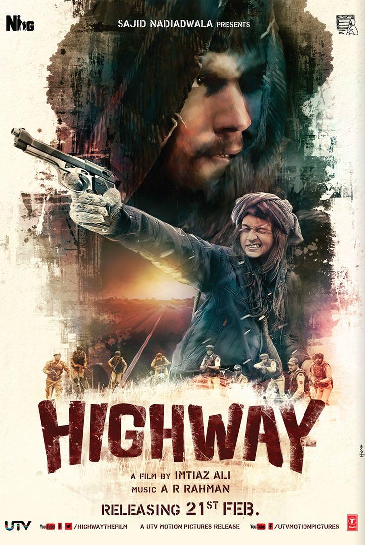 Alia Bhatt Highway Full Movie Online