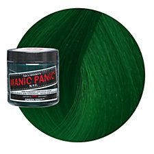 Manic Panic Semi-Permanent Color Cream Green Envy (As soon as my bridesmaid duties are over, I'm totally doing this!!!)