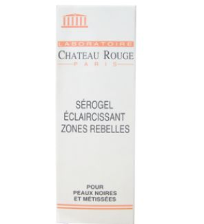 SEROGEL - Sérum éclat anti tache - 30ml