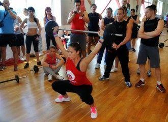 Curs autorizat de formare Instructor Fitness