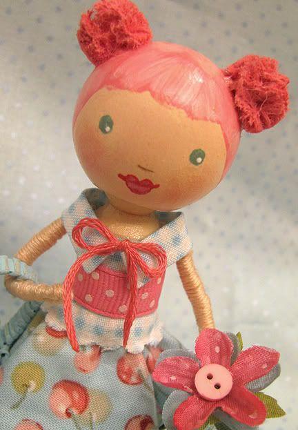 Scarlett - My Sweet Imaginations