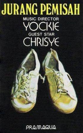 Jurang Pemisah (Yockie Suryo Prayogo) | 1977
