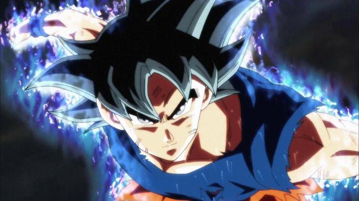 Los Mejores Fondos De Pantalla De Goku Migatte No Gokui Hd: Resultado De Imagen Para Goku Migatte No Gokui Wallpaper