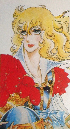 Rose of Versailles – The Most Beautiful Manga In The World | Polychrome Interest
