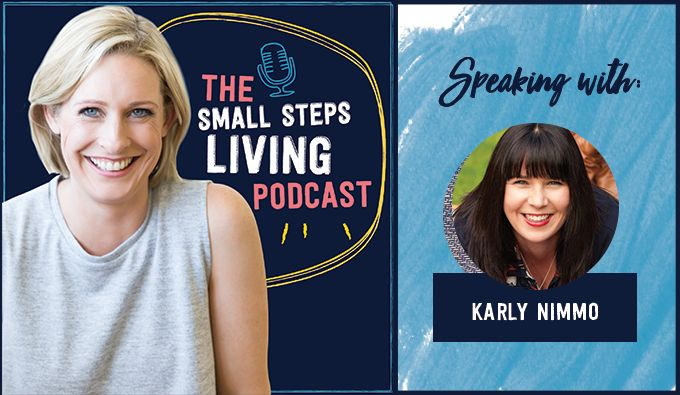 Lisa interviews Karly on her journey from 'bogan roots' to successful entrepreneur. What success means to her might surprise you. We covering the 'Oprah complex' and how it can hold you back, her biggest business disaster, the deep sadness and depression she experienced and how she has recovered into the...