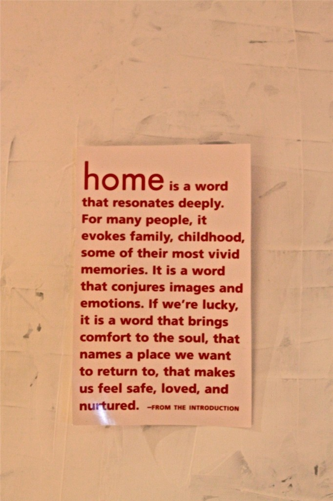 Home Quote Taken From The Book The Family At Home Love Style By Anita Kaushal This Is So True