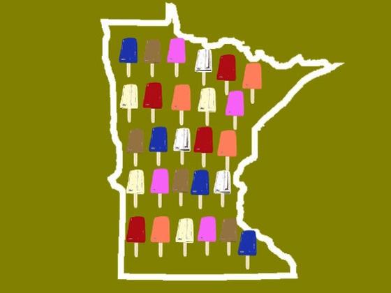 """10,000 Licks"" a Minnesota company doing a similar concept."